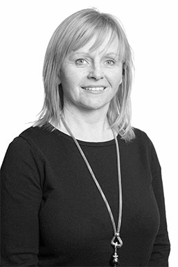 Diane Broadhurst Business Development Manager